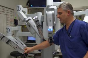 Современный аппарат простатэктомии
